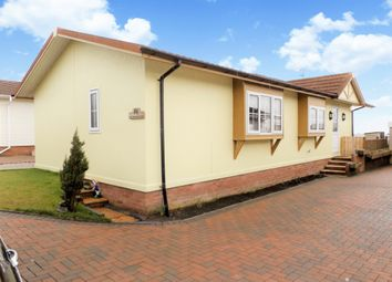 Thumbnail 2 bed bungalow for sale in Cunninghamhead Estate, Cunninghamhead