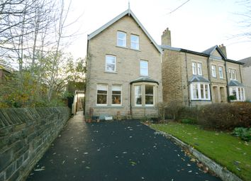 Thumbnail 7 bed detached house for sale in Hastings Road, Sheffield