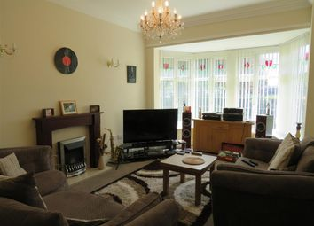 Thumbnail 3 bed flat to rent in Darlington Road, Hartburn, Stockton-On-Tees
