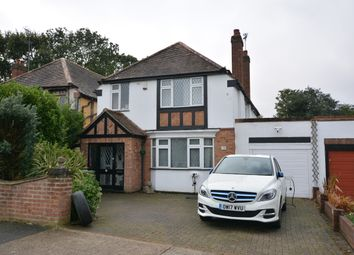 Nelmes Crescent, Emerson Park, Hornchurch RM11. 4 bed detached house
