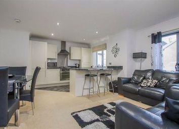 Thumbnail 2 bed flat for sale in Bendwood Court, Padiham, Lancashire