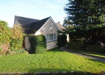 Thumbnail 3 bedroom detached house for sale in Eagle Park, Northend, Batheaston, Nr. Bath