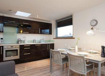 Thumbnail 1 bedroom flat to rent in Brick Lane, Spitalfields