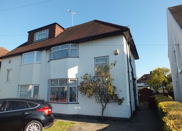 Thumbnail 3 bed semi-detached house for sale in Francis Way, Slough