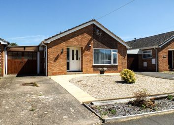 Thumbnail 2 bed bungalow for sale in Emerald Road, Worcester