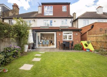 4 bed semi-detached house for sale in Third Avenue, London W3