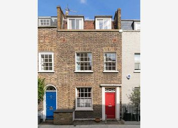 Thumbnail 3 bed terraced house for sale in Godfrey Street, Chelsea