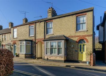 Thumbnail 3 bed semi-detached house for sale in Temple Close, Huntingdon