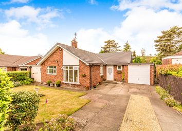 Thumbnail 2 bed bungalow for sale in Woodlands Road, Handforth, Wilmslow