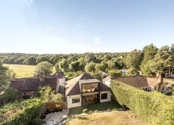 4 bed detached house for sale in The Hatches, Farnham, Surrey GU9
