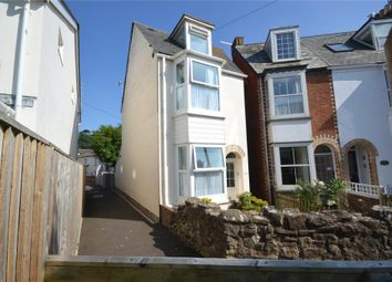 Thumbnail 3 bed detached house for sale in Holmdale, Sidmouth, Devon