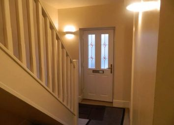 3 bed town house to rent in Gorsey Brow Courtyard, Fern Grove, Bury BL9