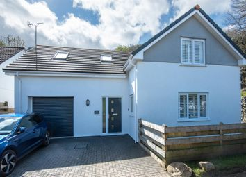 Commons Lane, Ponsanooth, Truro TR3. 3 bed detached house for sale