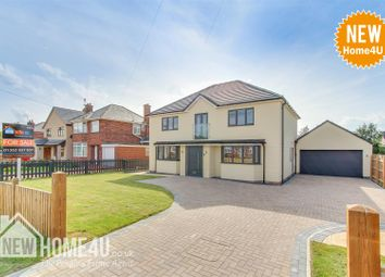 Thumbnail 5 bed property for sale in Chambers Lane, Mynydd Isa, Mold