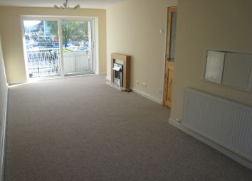 Thumbnail 2 bed flat to rent in Vauxhall Street, Barbican, Plymouth