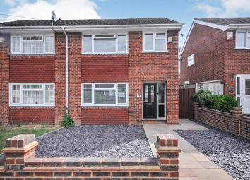 Thumbnail 3 bed end terrace house for sale in New Road, Hextable, Swanley