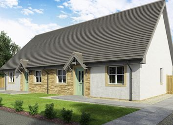 Thumbnail 2 bed bungalow for sale in Main Street, Auchinleck