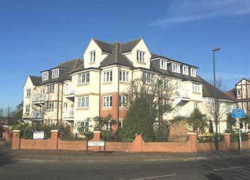 Thumbnail 1 bed flat for sale in Upper Bognor Road, Bognor Regis