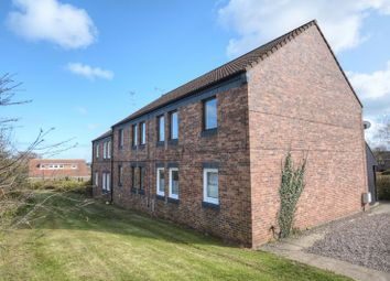 Thumbnail 1 bedroom flat for sale in Farriers Court, Alnwick, Northumberland