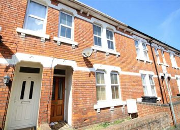 Thumbnail 3 bedroom terraced house for sale in Ripley Road, Old Town, Swindon