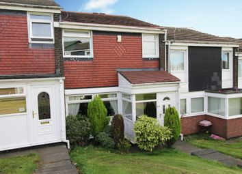 Thumbnail 3 bed terraced house for sale in Kilburn Green, Gateshead, Tyne And Wear