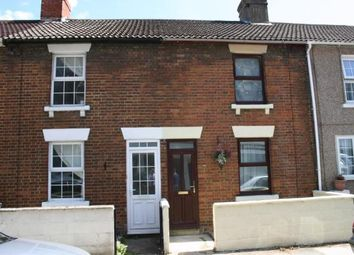 Thumbnail 2 bedroom terraced house to rent in Percy Street, Swindon