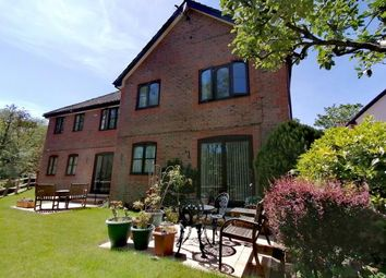 Thumbnail 2 bed flat for sale in Spring Meadow, New Road, Midhurst, West Sussex