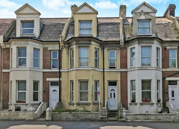 Thumbnail 4 bedroom terraced house for sale in Bexhill Road, St. Leonards-On-Sea
