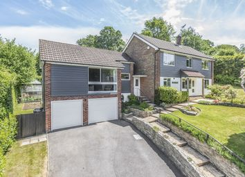 Thumbnail 5 bed detached house for sale in Treetops Scotlands Close, Haslemere