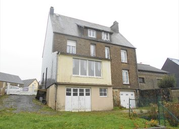 Thumbnail 4 bed property for sale in Saint-Clement-Rancoudray, Basse-Normandie, 50140, France
