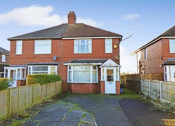 Thumbnail 3 bedroom semi-detached house for sale in Sands Road, Harriseahead, Stoke-On-Trent