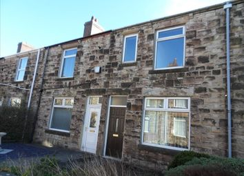 Thumbnail 3 bed terraced house to rent in Windsor Gardens, Consett