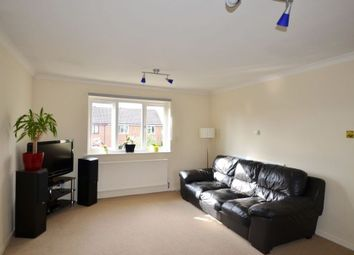 Thumbnail 2 bed flat to rent in Humber Way, College Town, Sandhurst