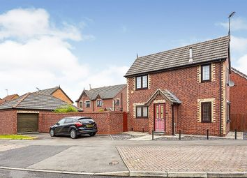 2 bed detached house for sale in Wisteria Way, Hull, East Yorkshire HU8