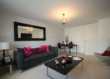 "Thumbnail 2 bed flat for sale in ""The Aycliffe "" at Peases Cottages, South Terrace, Darlington"