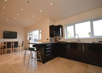 Thumbnail 4 bed semi-detached house for sale in Highridge Road, Bishopsworth, Bristol