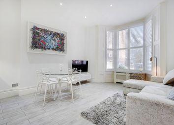 1 bed flat for sale in Ladbroke Grove, London W10