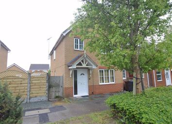 Thumbnail 3 bed semi-detached house for sale in Lancaster Road, Chafford Hundred, Essex