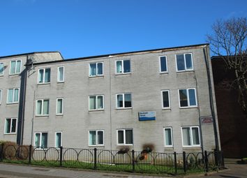 Thumbnail 1 bed property to rent in Buckwell Street, Plymouth