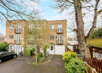 Thumbnail 3 bedroom town house for sale in Eaton Drive, Kingston Upon Thames