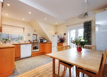 Thumbnail 2 bed maisonette to rent in Swaby Road, London
