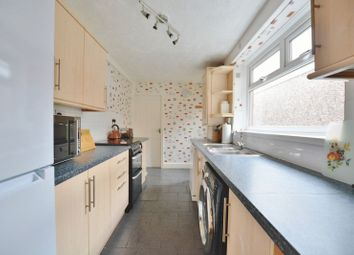 Thumbnail 3 bedroom terraced house for sale in Countess Terrace, Bransty, Whitehaven