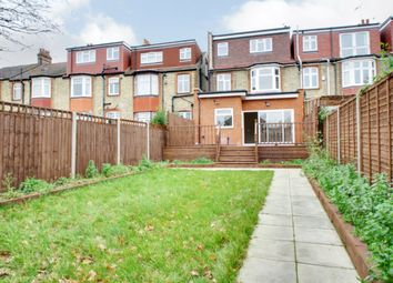 Thumbnail 4 bed end terrace house for sale in Hawthorn Avenue, Palmers Green