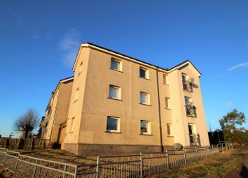 Thumbnail 2 bed flat for sale in 51 Porchester Street, Glasgow