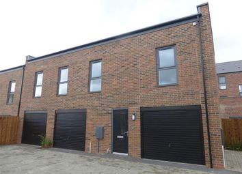 Thumbnail 2 bedroom property to rent in Carrington Court, Derby
