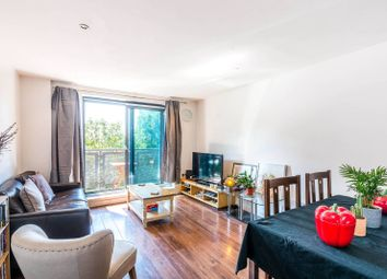Thumbnail 2 bed flat for sale in Chapter Way, Colliers Wood