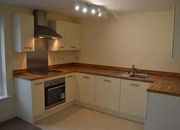 Thumbnail 2 bed flat to rent in Selway House, Frome Road, Radstock