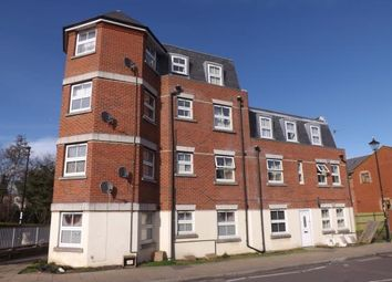 Thumbnail 2 bed flat for sale in Northam Road, Southampton