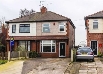 Thumbnail 3 bedroom semi-detached house for sale in North Road, Atherton, Manchester