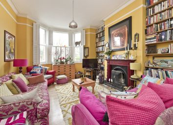 Thumbnail 5 bed property for sale in Barlby Road, London